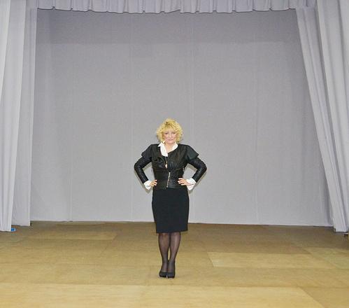 Измены на ТНТ: Ольга Хохлова