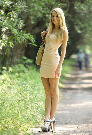 Марина Чудакова, бьюти-блогер