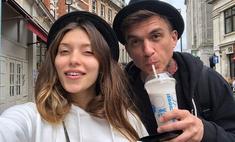 Официально вместе: Тодоренко и Топалов подтвердили свой роман