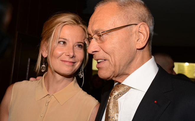 Дочь Кончаловского пришла в себя после двух лет комы