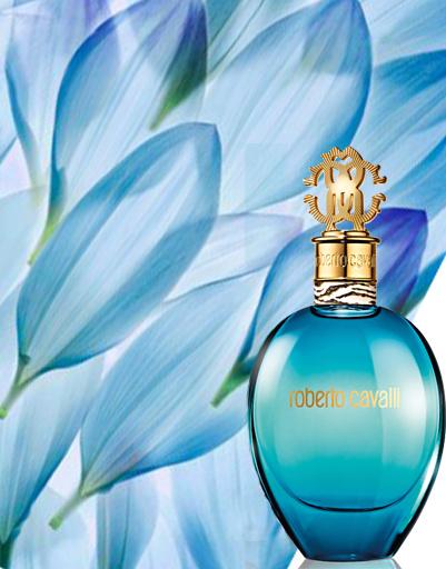Новый весенний аромат Roberto Cavalli Acqua