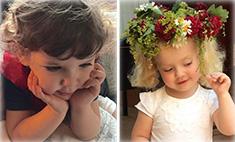 Дети Пугачевой и Галкина ходят в сад за 640 тысяч рублей