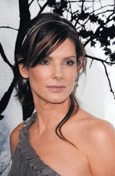 Сандра Буллок, 2007