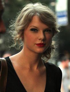 Тэйлор Свифт (Taylor Swift)