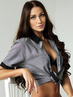 Прически звезд Наталья Шаронова