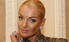 Анастасия Волочкова: «Кержаков обязан на мне жениться!»