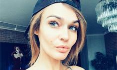 Водонаева: «Алименты мужа равны одному посту в моем Instagram»