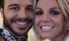 Бритни Спирс показала своего нового бойфренда