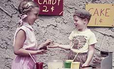 Маленькие Ротшильды: нужны ли детям карманные деньги