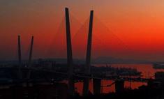 Пункт назначения: Владивосток