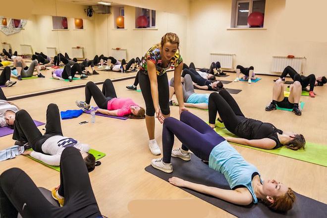 Здоровый образ жизни, фитнес, правильное питание, фото