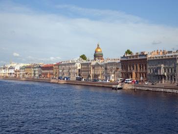 В Петербурге распродажа памятников культуры