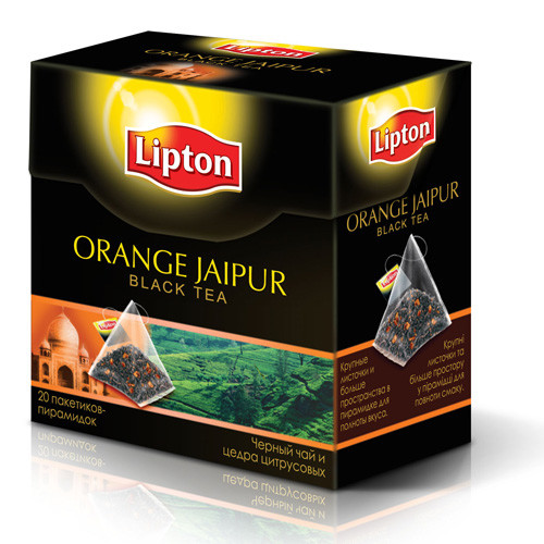 Lipton Orange Jaipur