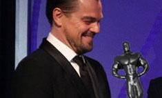 В Челябинске отлили чугунный «Оскар» для Ди Каприо