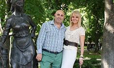 Певица Валерия целую неделю жила в Ростове-на-Дону