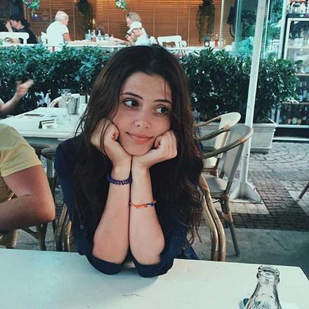 Карина Каспарянц: 5 секретов популярного блогера