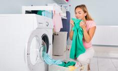 Как убрать пятна от дезодоранта на одежде: 5 крутых способов