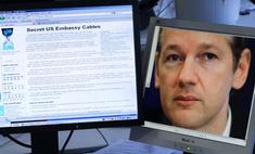 WikiLeaks сбежал в Швейцарию