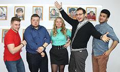 Выходные в Омске: смешная правда