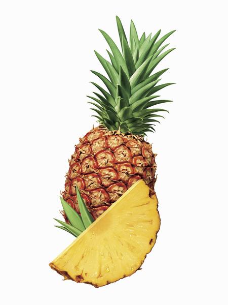 Фильм секс с ананасом