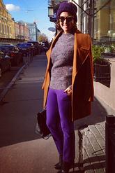 Блог Ксении Чилингаровой: о Москве, Питере и желании нравиться