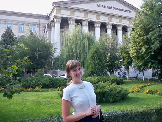 Волгоград, СХИ, День студента в Волгограде в 2015