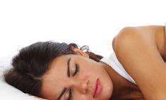 Четыре правила хорошего сна