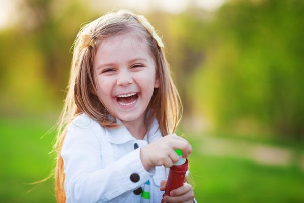 Как вылечить герпес у ребенка?