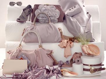 Коллекция бренда Uterqüe