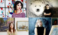 Знакомьтесь – молодые художники Иркутска