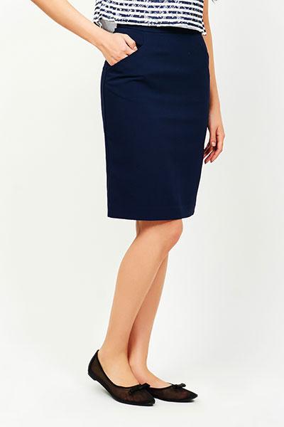Капсульный гардероб - юбка карандаш