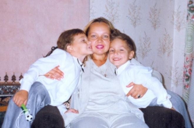 Танцы на ТНТ: Слава Петренко, Slava, Елизавета Дружинина