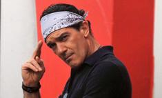 Антонио Бандерас: 15 фактов из личной жизни