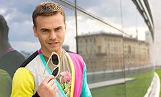 Топ-100 самых желанных мужчин мира: Игорь Акинфеев