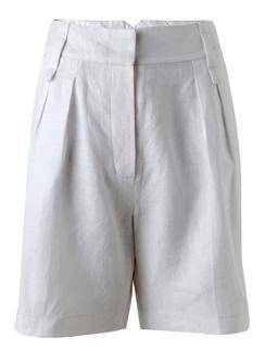 Белые шорты Mango