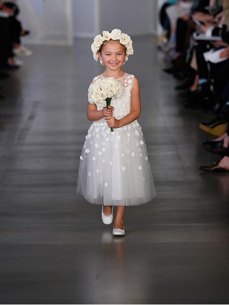 Лучшие коллекции Недели свадебной моды   галерея [3] фото [14]