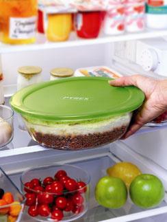 Жаропрочная посуда из стекла