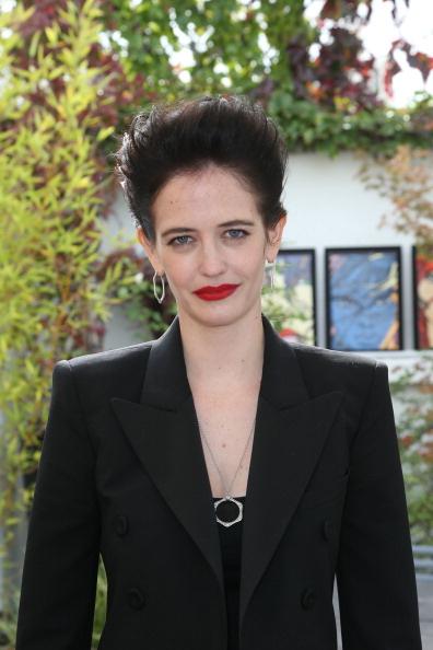 Ева Грин в 2012 году