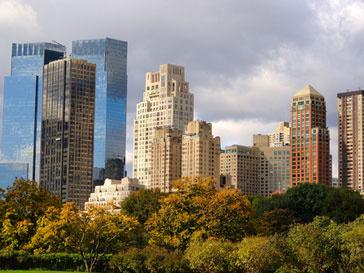 Фестиваль «Трибека» в Нью-Йорке подходит к концу