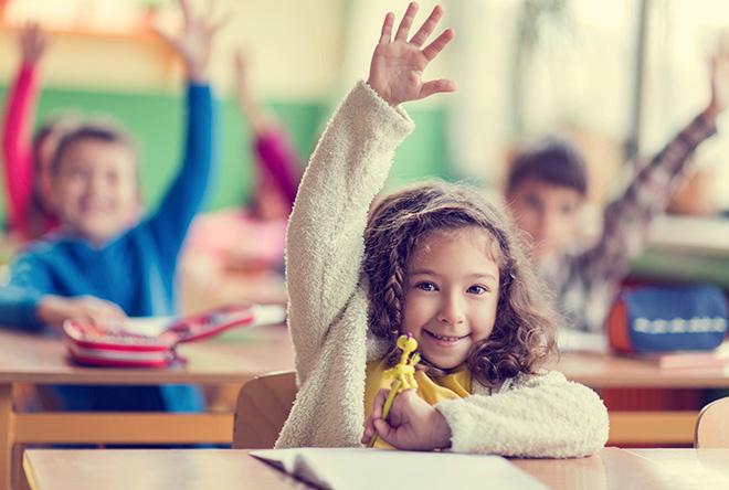 сколько собрать ребенка школу