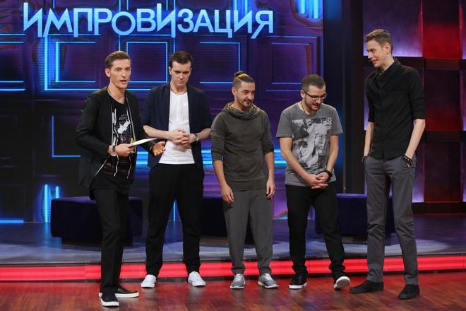 В шоу «Импровизация» участвуют двое воронежских парней