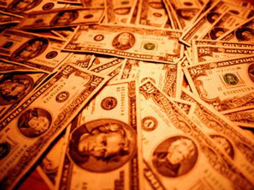 Америка должна $140 трлн