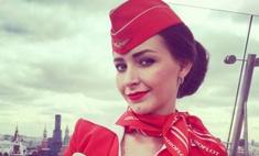 Оренбурженка борется за звание «самой красивой стюардессы России»