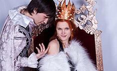 Огненные девушки: топ-10 рыжеволосых красавиц Владимира