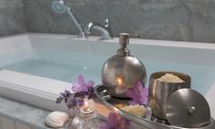 Как принимать ванну с морской солью и всем ли разрешены такие водные процедуры?