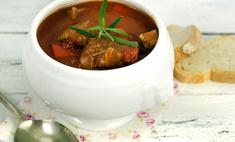 Суп «Обаяние»