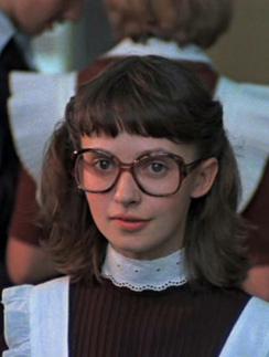 """Кадр из фильма """"Вам и не снилось"""", 1980 год"""