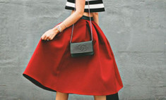 Фасоны, стили и виды юбок: от американки до микромини