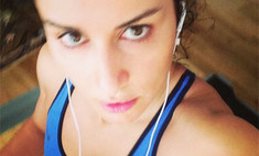 Тина Канделаки: «Майские праздники в среднем прибавляют три килограмма»