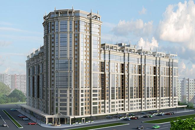 купить квартиру в Краснодаре в новостройке